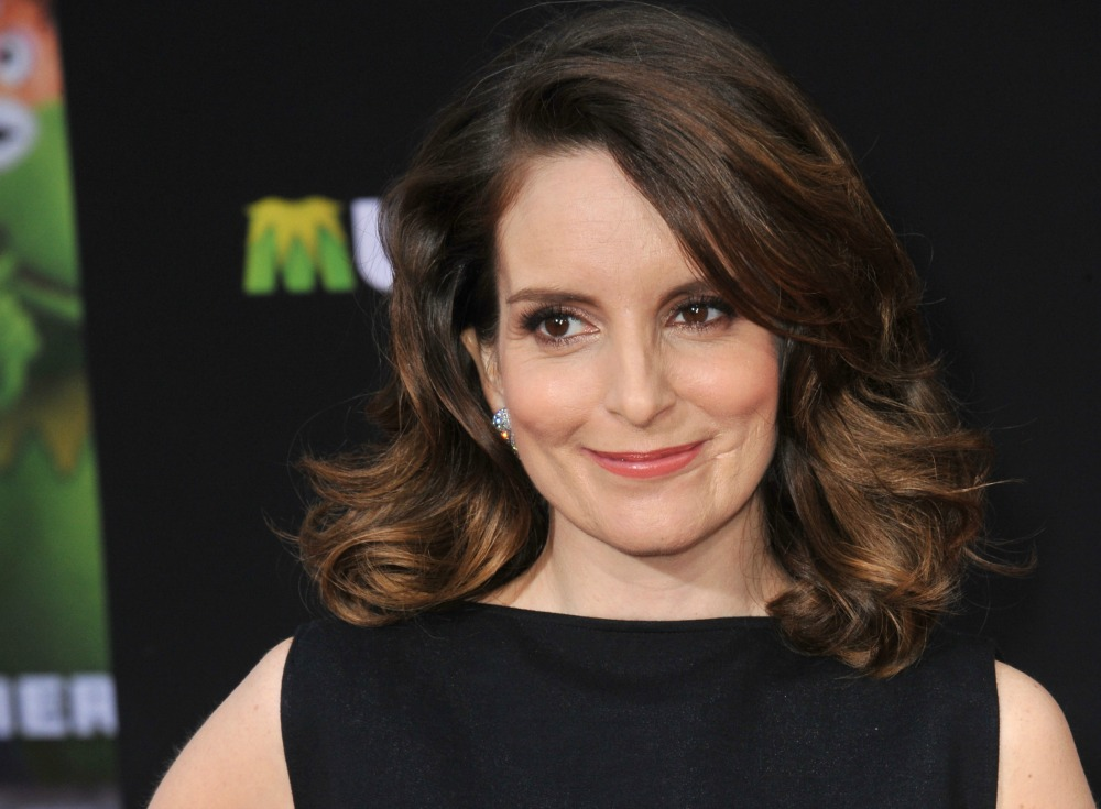 Leadership Advice from Tina Fey