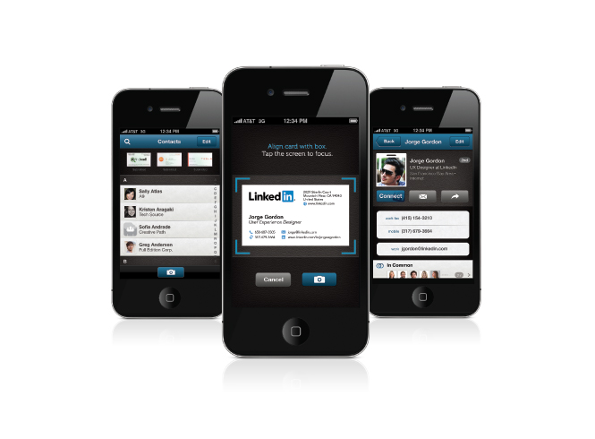 LinkedIn Launches New Job Search App for iPhone