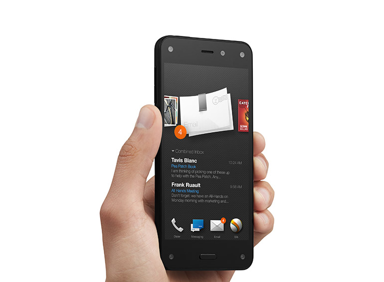 Amazon Fire Phone: Is It Good for Business?