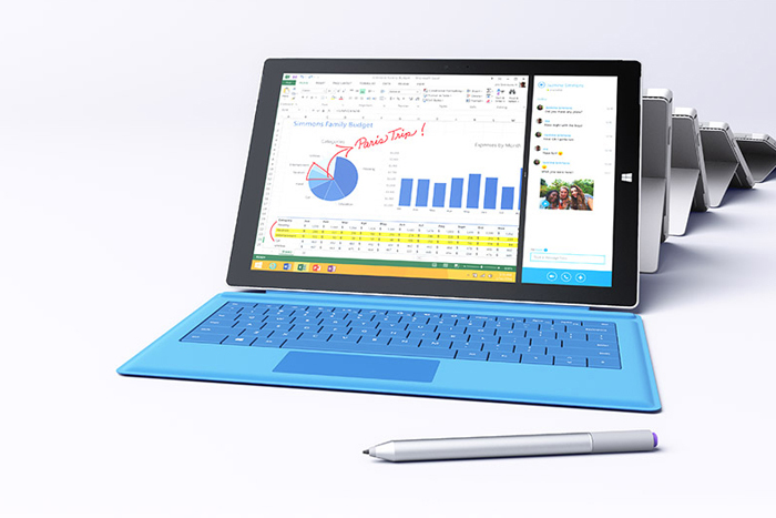 Best Windows 8.1 Tablets for Business