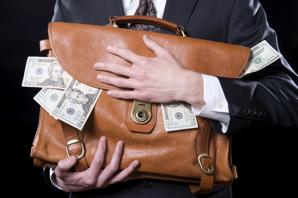 Greed Is Bad: Curbing CEOs' Appetite for Wealth