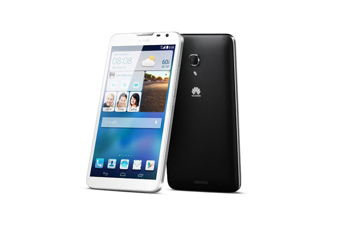 Huawei Ascend Mate 2 4G LTE: Top 3 Business Features
