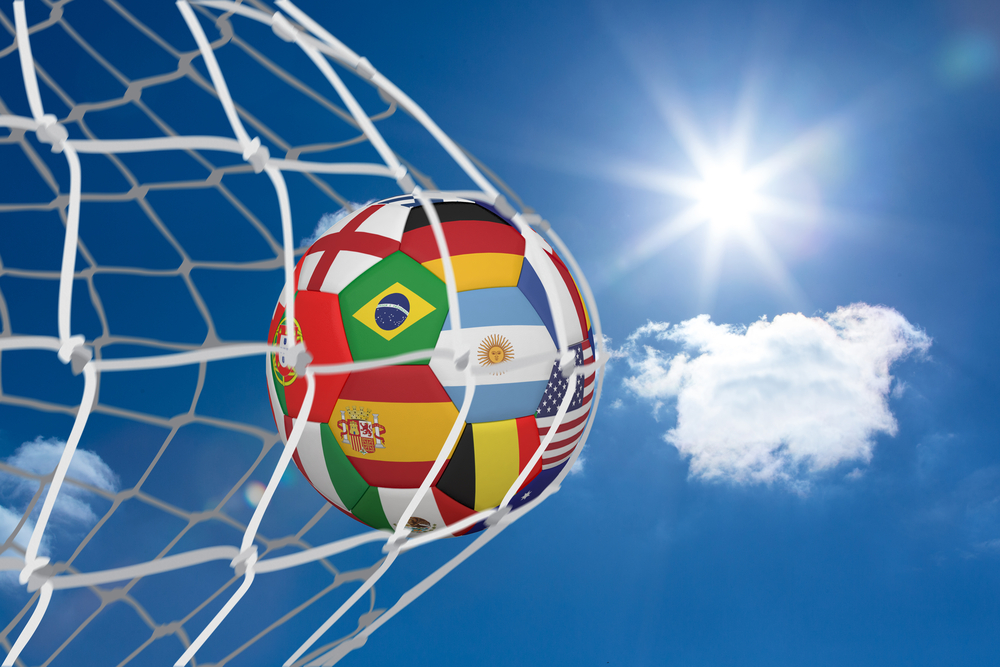 World Cup Is No Kick for IT Departments