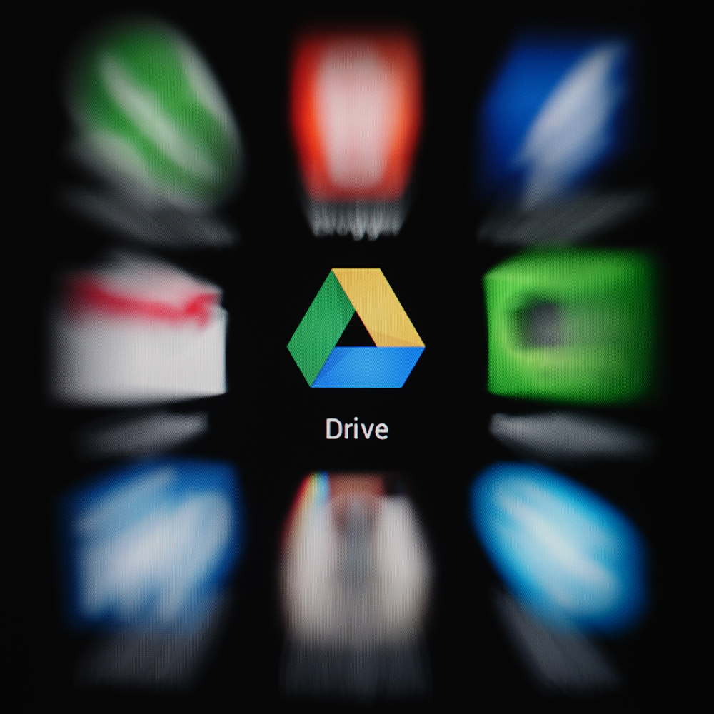 Google Drive Updates Add Docs, Sheets and Office Features