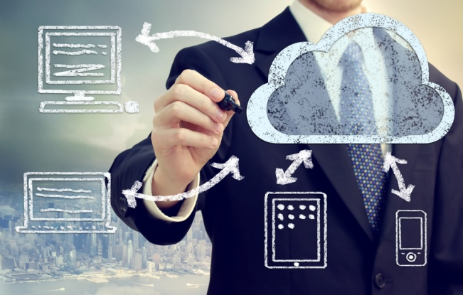 Why Nonprofits Should Start Looking to the Cloud