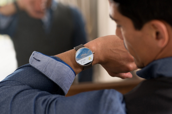 Android Wear for Smartwatches: Top 10 Business Features