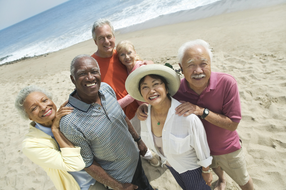 Capture the Seniors Market with These Niche Business Ideas