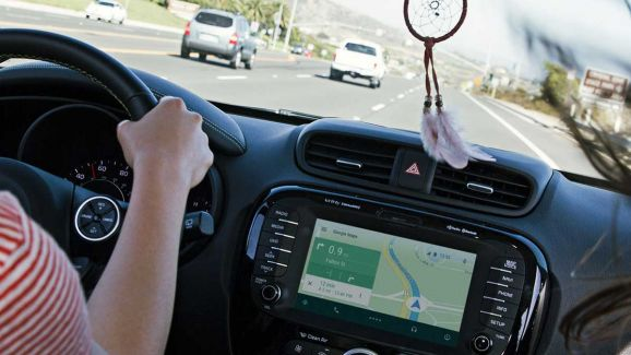 Android Auto: Top 5 Business Features