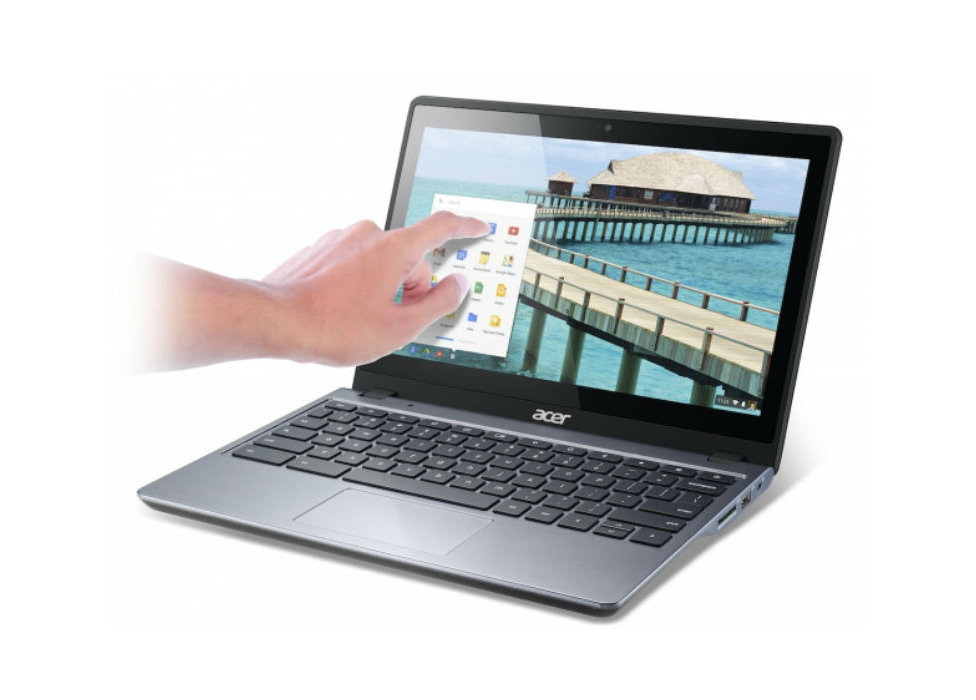Chromebooks for Business: 5 Updates for 2014