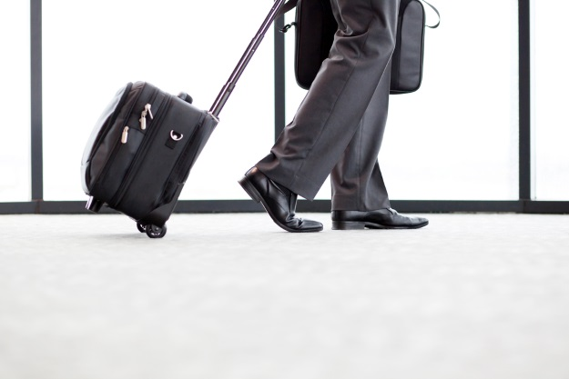 4 Ways to Make Your Business Trip More Productive
