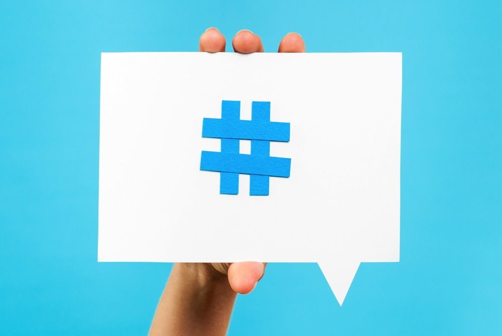 #Hashtagging 101: 4 Guidelines for Small Businesses