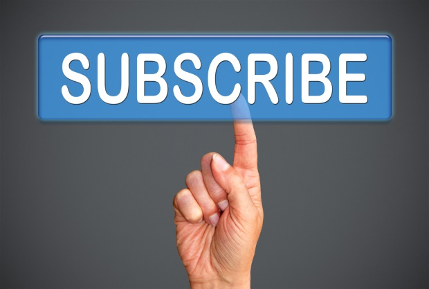Subscription-Based Business: Be Engaging, Never Pushy