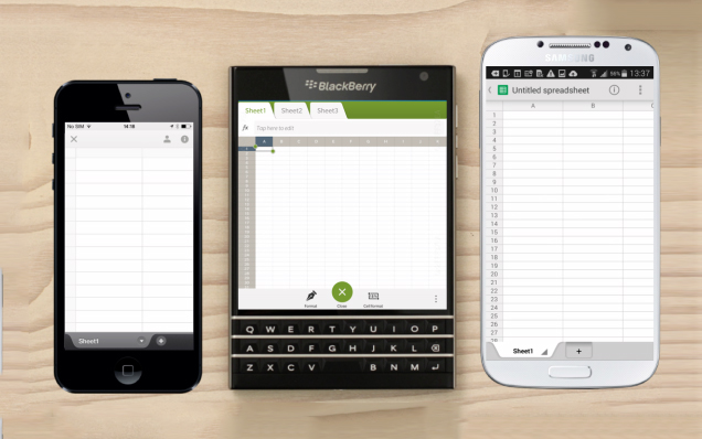 BlackBerry Passport: Top 3 Business Features