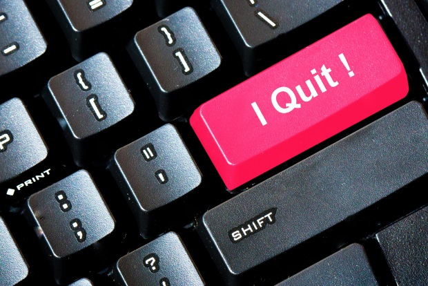 Should You Quit Your Day Job? 4 Important Questions