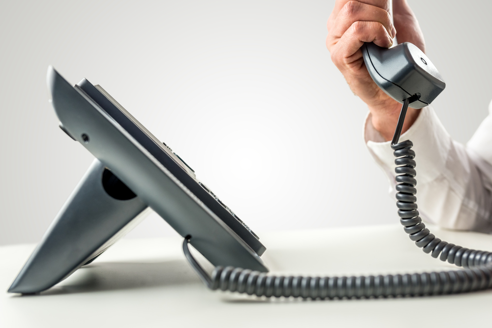 Best Business Phone Systems 2017