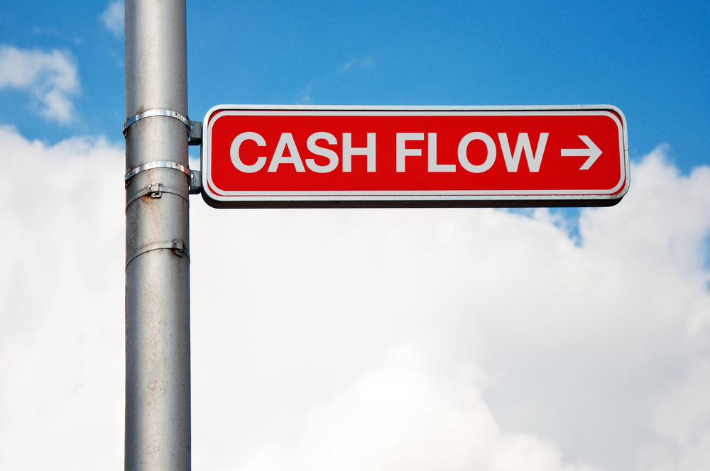 Managing Cash Flow: 4 Tips for Small Businesses