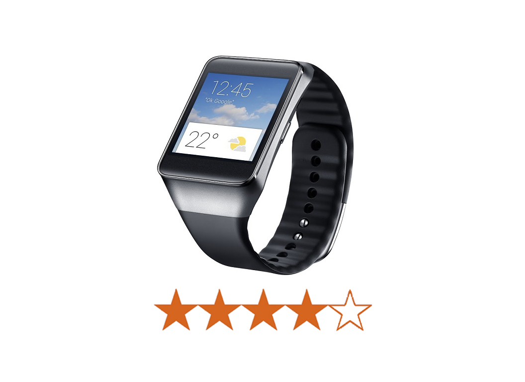 Samsung Gear Live Smartwatch Full Review: Is It Good for Business?