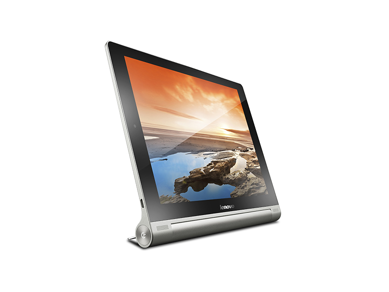Lenovo Yoga Tablet 10 HD+: Is It Good for Business?