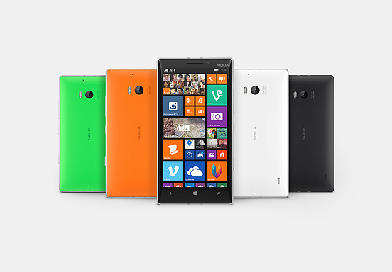 Nokia Lumia 930: Top 5 Business Features
