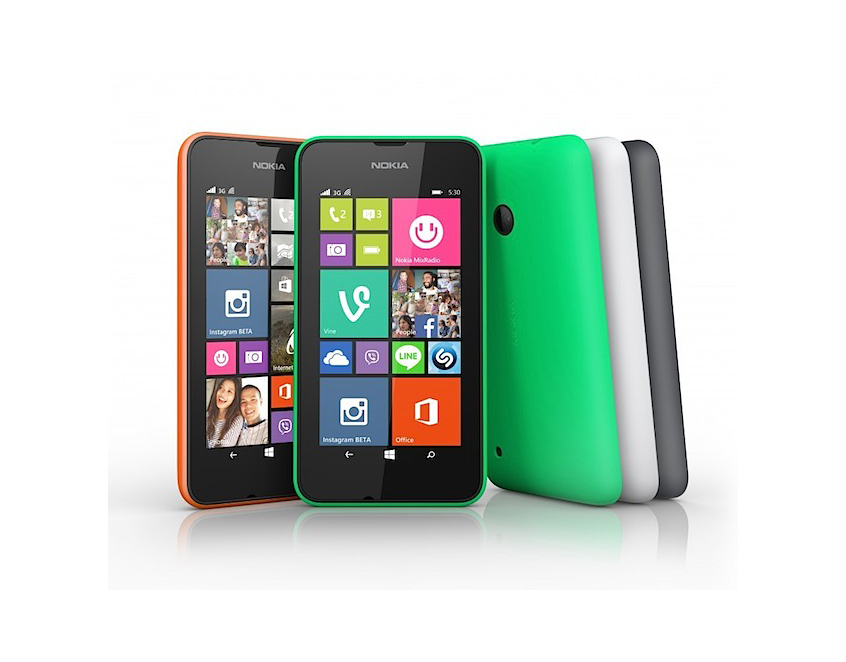 Nokia Lumia 530: Top 3 Business Features