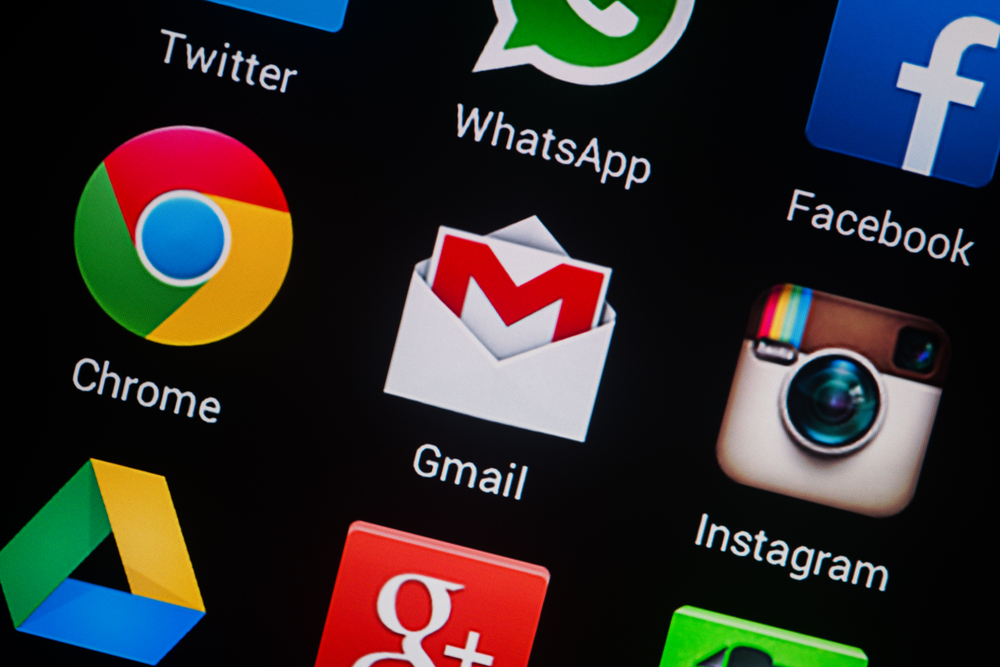 Gmail App Update Makes It Easier to Share Files