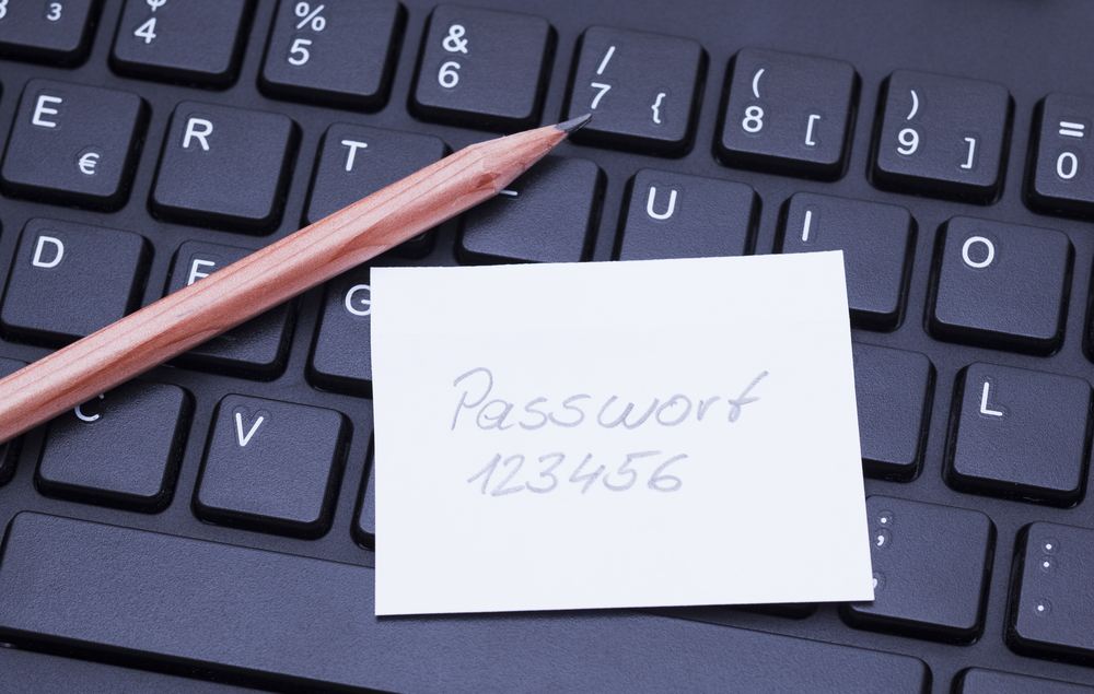 5 Surefire Ways to Get Your Passwords Stolen
