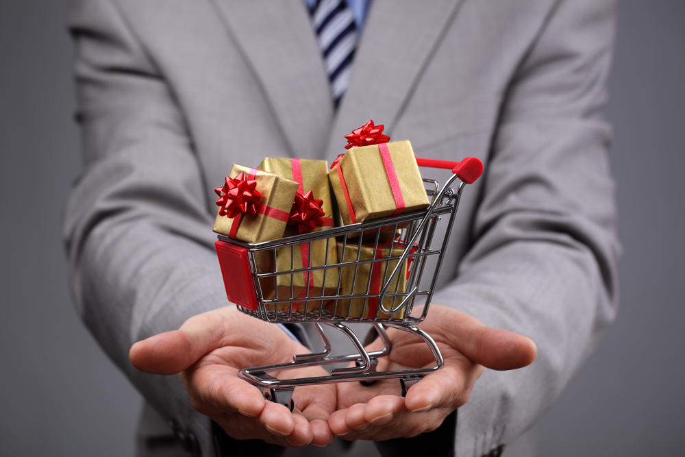 Holiday Shopping? 5 Ways to Prepare Your Website Now