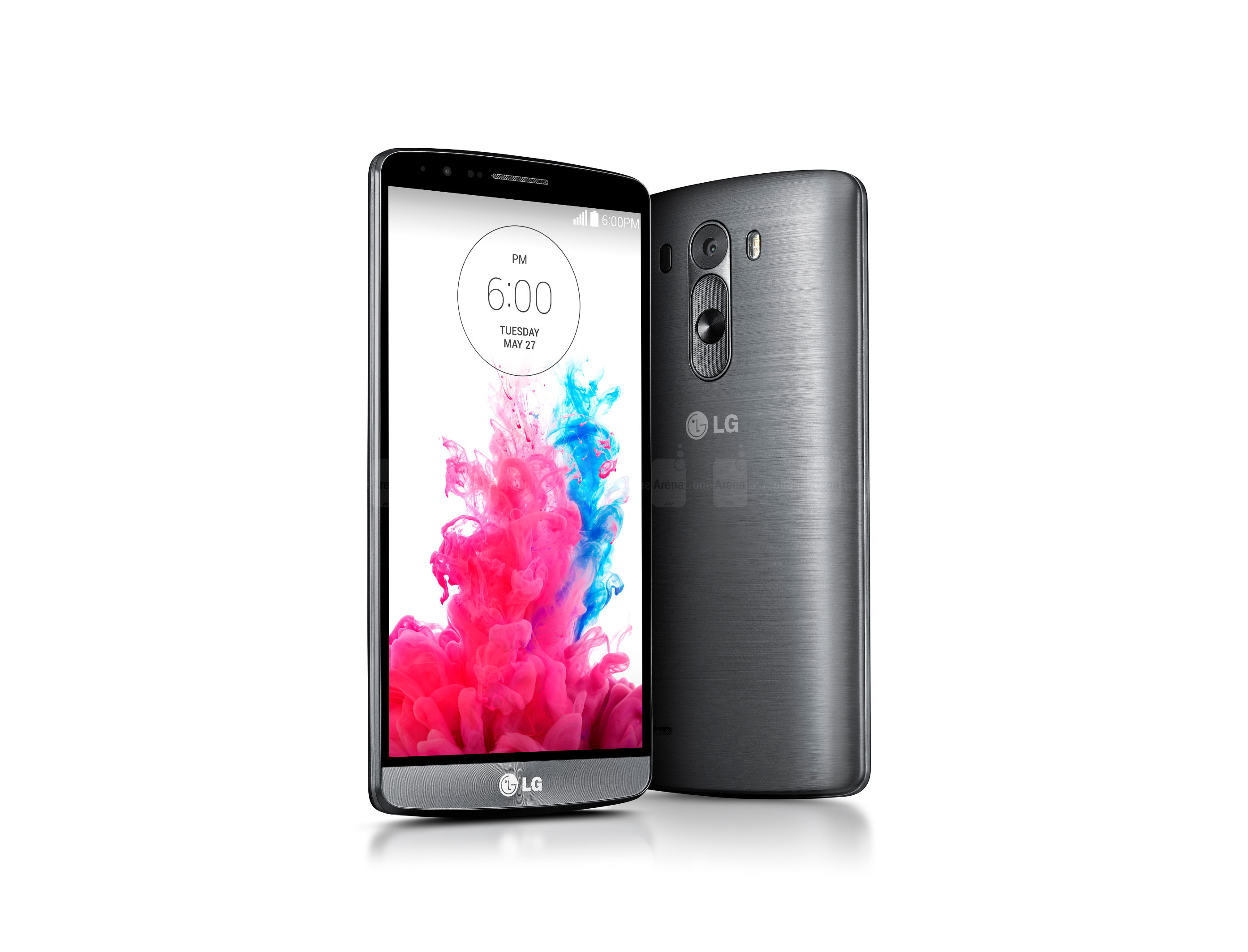 LG G Vista: Top 3 Business Features