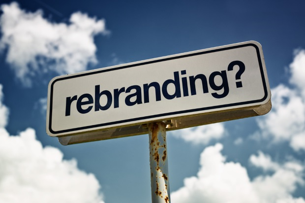 3 Steps to Rebranding Your Business
