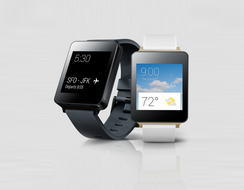 LG G Watch: Is It Good for Business?