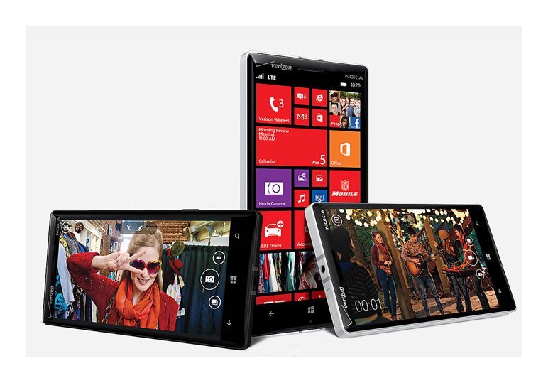 Windows Phone 8.1 Update 1: Top 3 Business Features