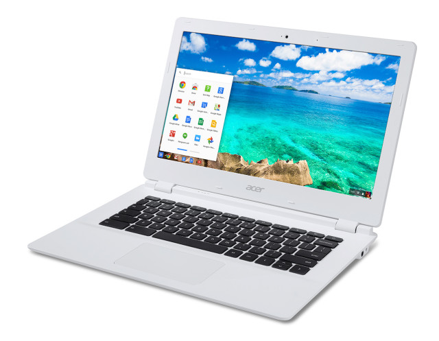 Acer Chromebook 13: Top 3 Business Features
