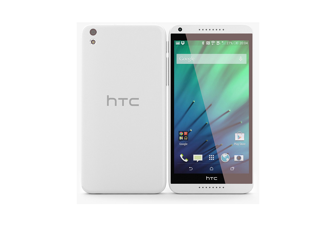 HTC Desire 816: Top 3 Business Features