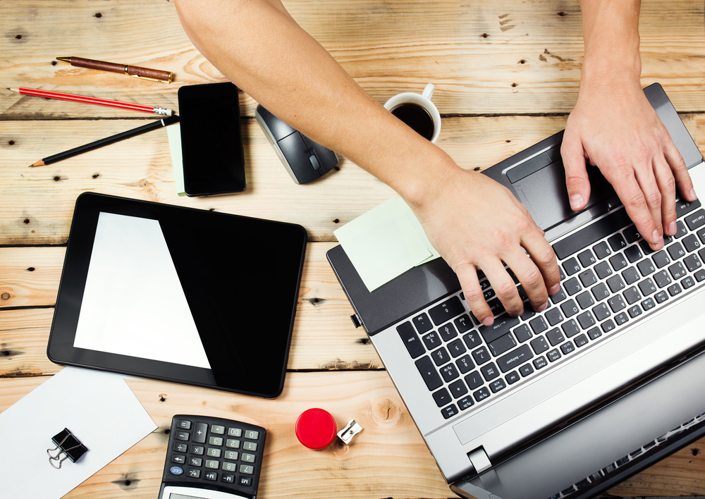 12 Tech Tools for Freelance Success