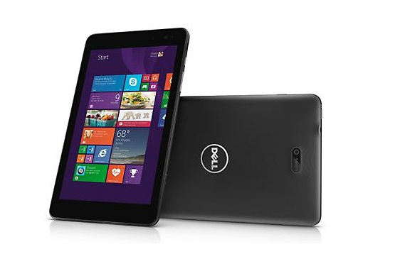 Dell Venue 8 (2014): Top 3 Business Features