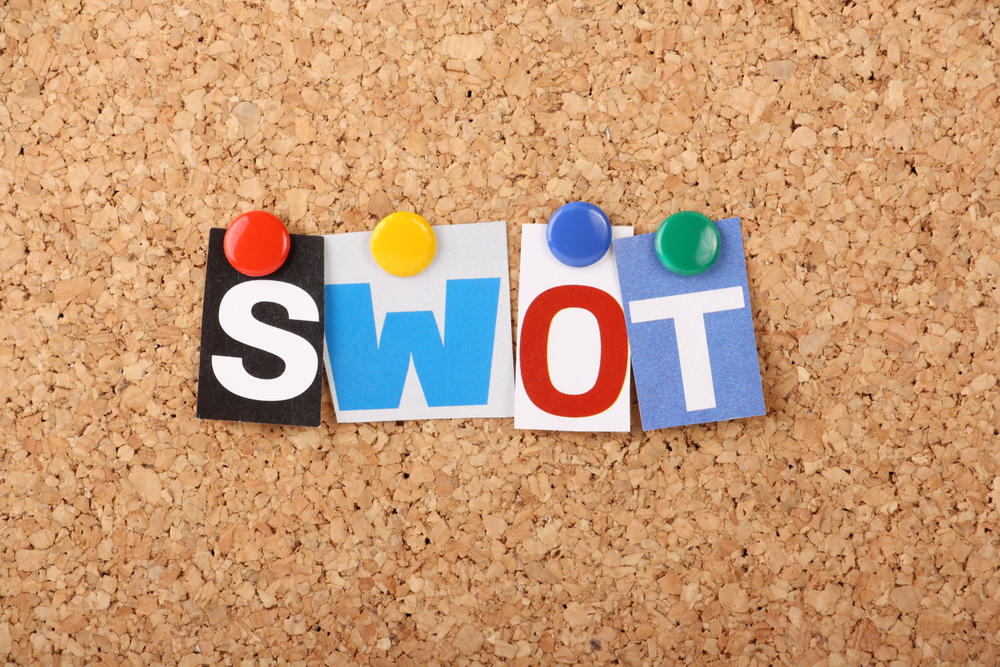 6 Free SWOT Templates for Small Businesses