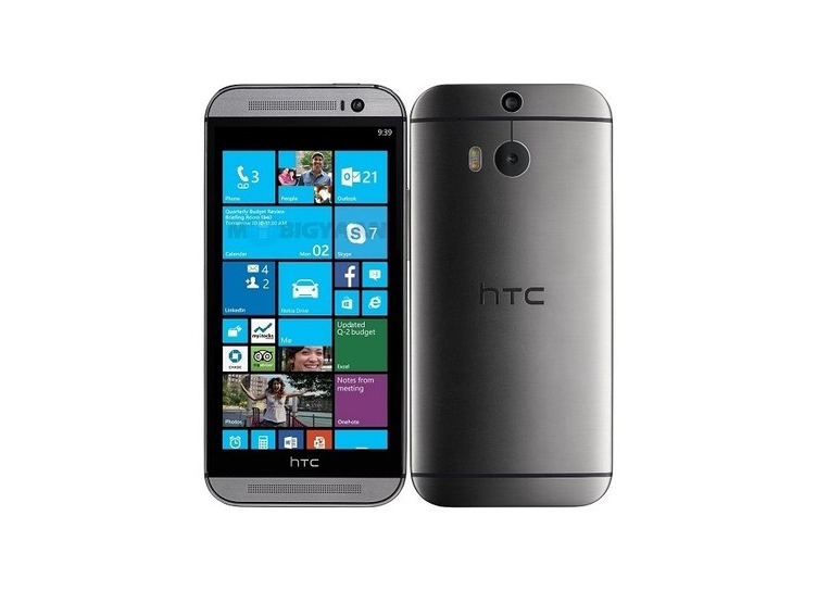 HTC One M8 for Windows: Top 5 Business Features