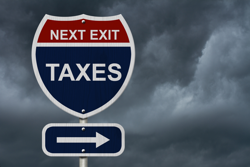 how to start a tax business