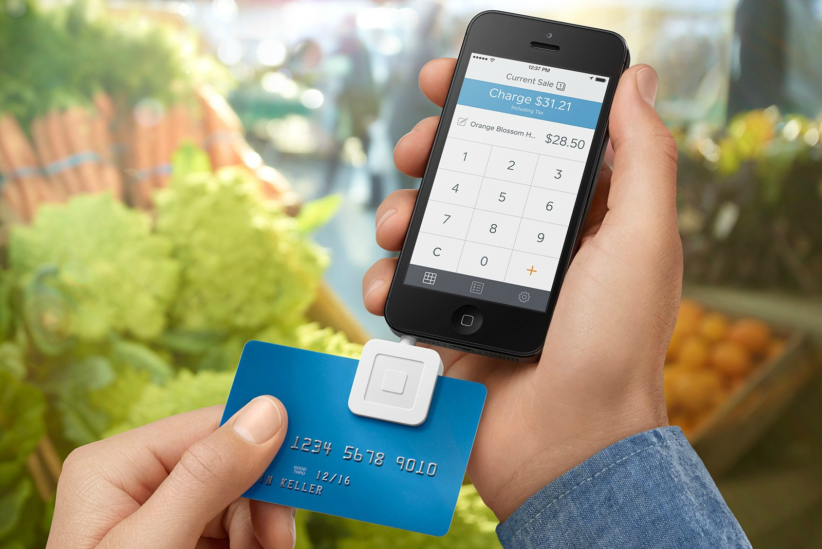 Square Announces Free Sales Analytics Tool for Small Businesses