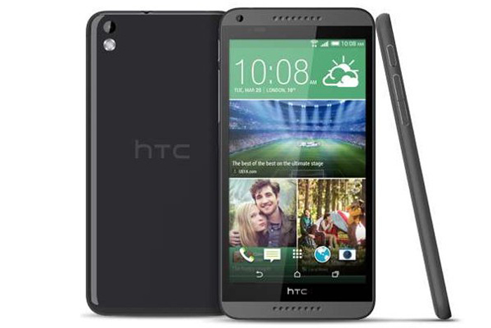 HTC Desire 816: Is it Good for Business?