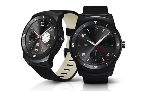 LG G Watch R: Top 3 Business Features