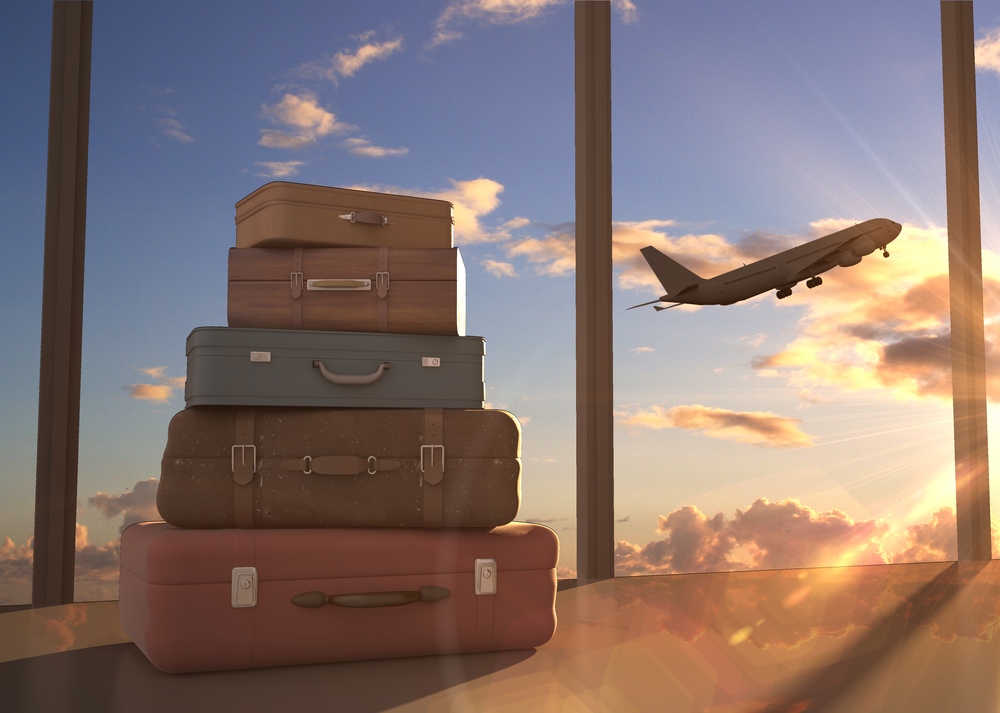 Take the Stress Out of Business Travel by Planning Ahead