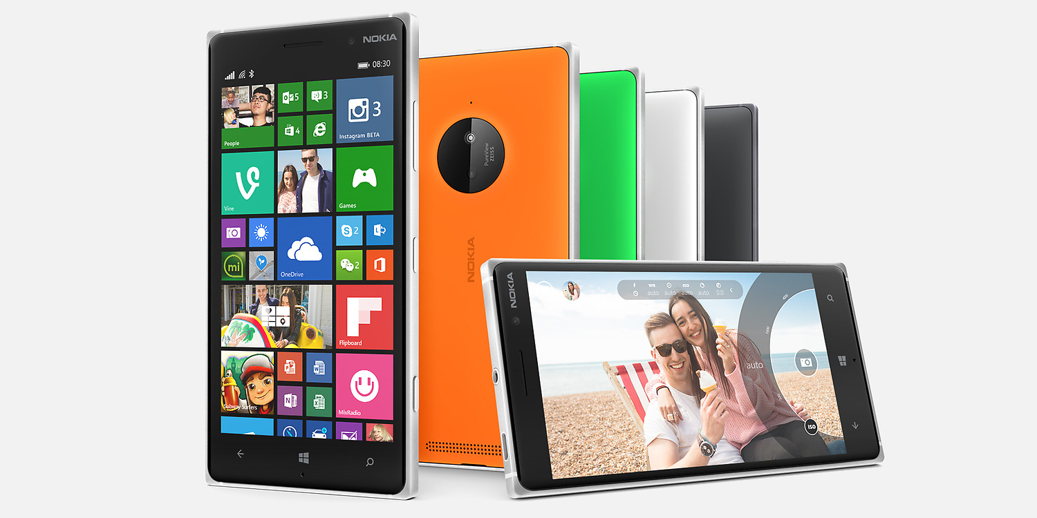 Nokia Lumia 830: An Entry-Level Windows Phone for Business