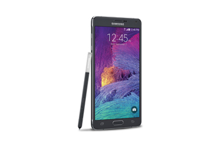 Samsung Galaxy Note 4: Top 5 Business Features