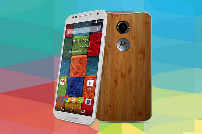 New Moto X (2014): Top 5 Business Features