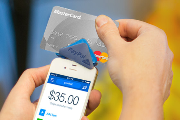 PayPal Here EMV Reader Coming to Small Business