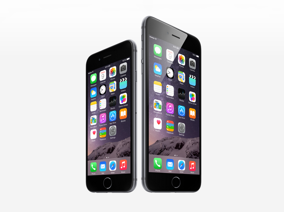 iPhone 6 Plus: Top 6 Business Features