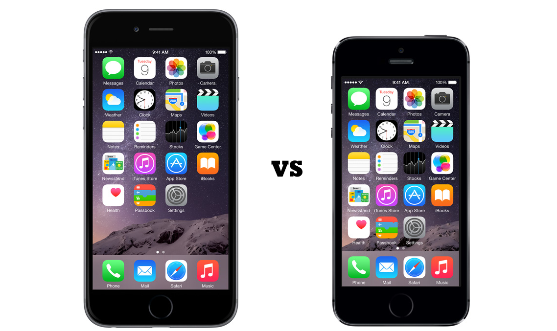 iPhone 6 vs. iPhone 5s: Should You Upgrade?