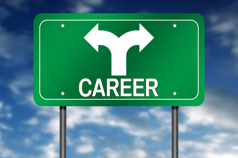 Midlife career change counseling 2014