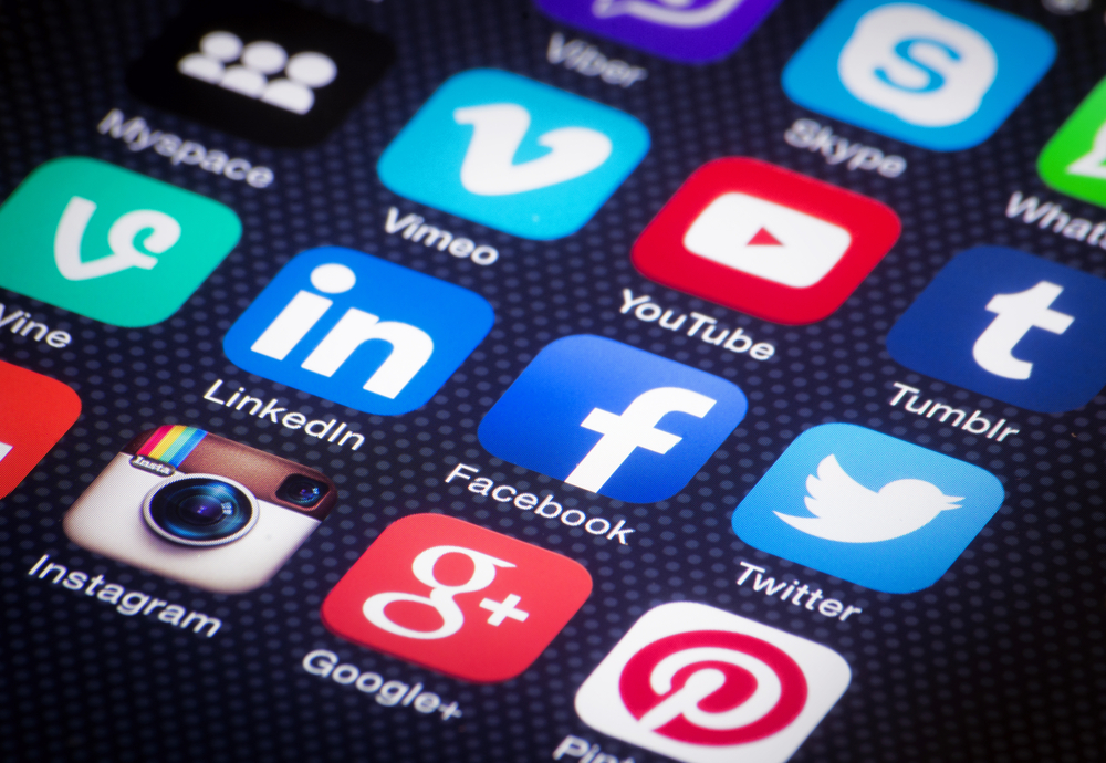Social Media Leads Small Biz Marketing Efforts